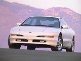 Ford Probe GT (GE) 1992–97 wallpapers