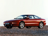 Ford Probe UK-spec (GE) 1992–97 wallpapers