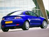 Ford Racing Puma 1999–2000 pictures