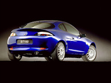 Ford Puma ST160 Concept 1999 wallpapers