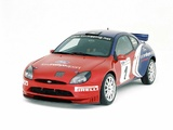 Ford Puma images