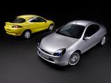 Ford Puma & Racing Puma images
