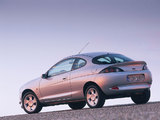 Photos of Ford Puma 1997–2001