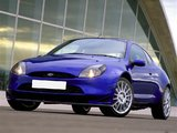 Photos of Ford Racing Puma 1999–2000