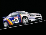 Photos of Ford Puma
