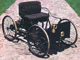 Ford Quadricycle 1896 photos