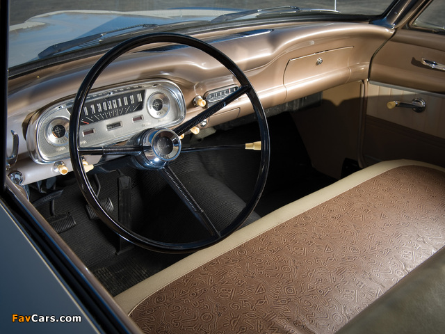 Ford Ranchero 1960 pictures (640 x 480)