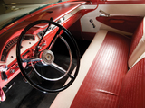 Images of Ford Ranchero Deluxe 1957