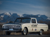 Images of Ford Ranchero 1960