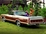 Images of Ford Ranchero 1970–71