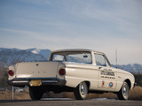 Photos of Ford Ranchero 1960