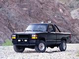 Ford Ranger STX 1990–92 images
