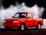 Ford Ranger Splash 1993–97 images