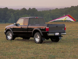 Ford Ranger XLT FX4 Super Cab 2002–03 photos