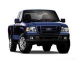 Ford Ranger Sport Super Cab 2006–08 photos