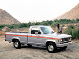 Images of Ford Ranger 1982–88