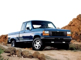 Images of Ford Ranger STX 1990–92