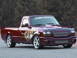 Pictures of Xenon Ford Ranger Regular Cab 1998–2000