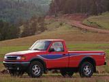 Ford Ranger STX 1993–97 wallpapers