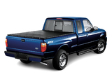 Ford Ranger STX 2WD Super Cab 2005–06 wallpapers