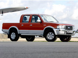 Ford Ranger Double Cab 2003–06 images