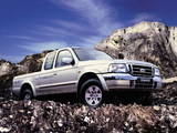 Ford Ranger SuperCab 2003–06 pictures