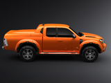 Ford Ranger Max Concept 2008 images