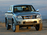 Ford Ranger Double Cab ZA-spec 2009–11 images