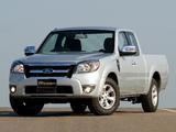 Ford Ranger Open Cab TH-spec 2009 photos