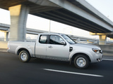 Ford Ranger Open Cab TH-spec 2009 wallpapers