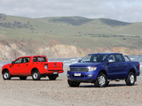 Ford Ranger photos