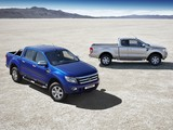 Ford Ranger wallpapers