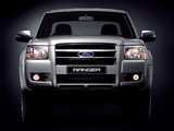 Images of Ford Ranger Crew Cab+ 2006–09