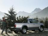Photos of Ford Ranger SuperCab 2003–06