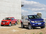 Pictures of Ford Ranger