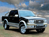 Pictures of Ford Ranger Thunder 2003–06