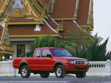 Ford Ranger SuperCab 1998–2003 wallpapers