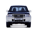 Ford Ranger Double Cab 2003–06 wallpapers
