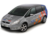 Ford S-MAX UEFA Champions League 2006 images
