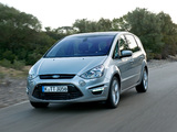 Ford S-MAX 2010 pictures