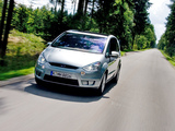 Images of Ford S-MAX 2006–10