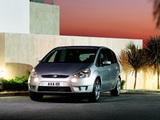 Photos of Ford S-MAX 2006–10