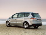 Pictures of Ford S-MAX 2006–10