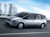 Ford S-MAX CN-spec 2008 wallpapers