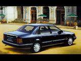 Ford Scorpio Sedan 1990–95 pictures