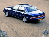 Ford Scorpio Sedan UK-spec 1994–98 images