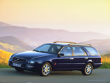 Photos of Ford Scorpio Turnier 1994–98