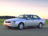 Ford Scorpio Sedan 1994–98 wallpapers