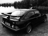 Ford Sierra RS500 Cosworth 1987 photos