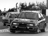 Ford Sierra RS500 Cosworth WTCC 1987–88 pictures
